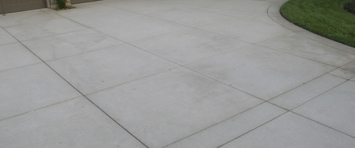 jointing and scoring concrete