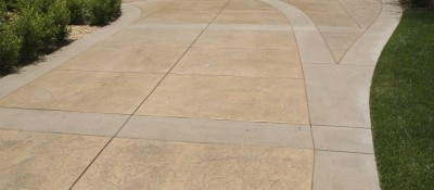 decorative architectural concrete