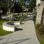 concrete pathway project ca