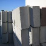 bunker block concrete