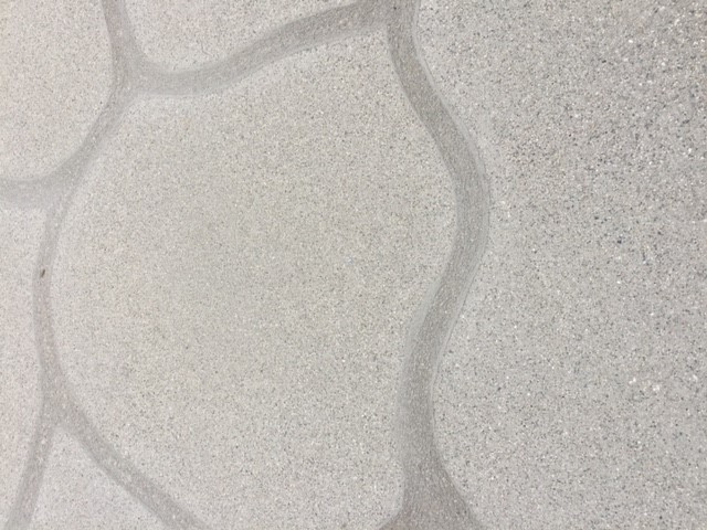 etched concrete patterns